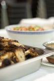Nepalese cuisine Stock Image