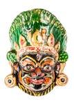 Nepalese mask Royalty Free Stock Photo