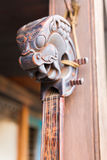 Nepalese traditional music string instrument Tunga. Stock Image