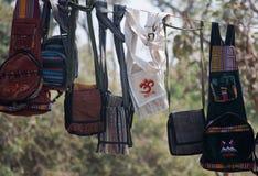 Nepali souvenirs Stock Images