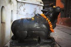 Free NEPALI TEMPLE OF VARANASI - INDIA Royalty Free Stock Photo - 22466285