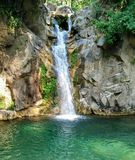 Nepals完善的自然视图 库存图片
