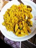 Nepalski karmowy Puwa zdjęcia royalty free