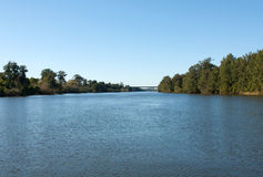 Nepean River Royalty Free Stock Photography