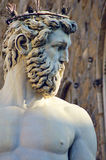 Neptun, Florence Italy Stock Image