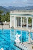 Neptun-Pool Lizenzfreie Stockfotografie
