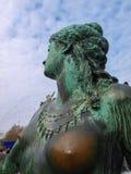 Neptunbrunnen Imágenes de archivo libres de regalías