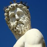 Neptune Royalty Free Stock Image