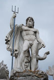 Neptune Stock Photography