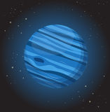 Neptune Royalty Free Stock Images