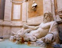 neptunus Royalty-vrije Stock Afbeeldingen
