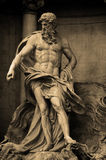 Neptunus Stock Afbeelding