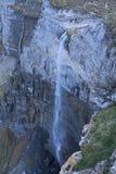 Nerbioi ibaiaren jauzia, Delika, Amurrio  Basque Country Royalty Free Stock Photo
