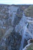 Nerbioi ibaiaren jauzia, Delika, Amurrio  Basque Country Royalty Free Stock Photos