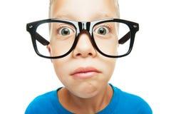 nerd νεολαίες στοκ εικόνα με δικαίωμα ελεύθερης χρήσης
