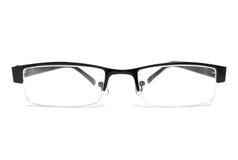 Nerd glasses Stock Image
