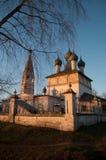 Nerekhta, Kostroma Oblast Royalty Free Stock Photography
