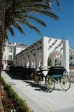 Nerja, resort in Andalusia, Spain Royalty Free Stock Images