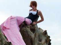 Nervöse Art und Weisebaumusteraufstellung Lizenzfreie Stockfotos