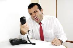 Nervous Communication Stock Images