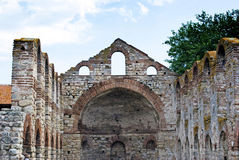 Nesebar Royalty Free Stock Photography