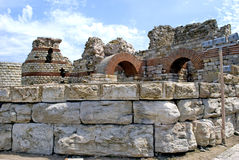 Nesebar Royalty Free Stock Photo