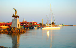 Nesebar Royalty Free Stock Image