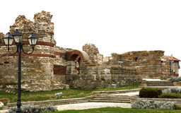Nesebar, Bulgaria Royalty Free Stock Images