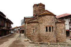 Nesebar, Bulgaria Royalty Free Stock Photography