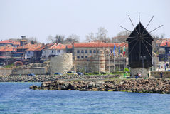 Nesebar Bulgaria Royalty Free Stock Images