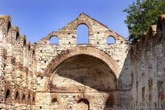 Nesebar, Bulgaria fotografía de archivo