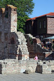 Nesebar, Bulgaria Stock Photography