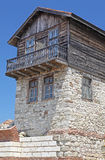 Nesebar, Bulgaria royalty free stock photography
