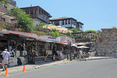 Nesebar, Bulgaria Stock Photos