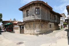 Nesebar, Bulgaria Royalty Free Stock Photos