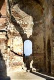 Nesebar, Bulgarien Stockbild