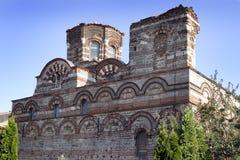 Nesebar, Bulgarije Royalty-vrije Stock Afbeelding