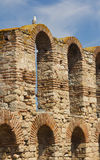 Nesebar cathedral, Bulgaria Royalty Free Stock Photography
