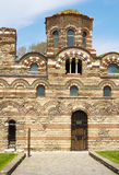 Nesebar cathedral, Bulgaria Royalty Free Stock Photo