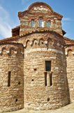 Nesebar cathedral, Bulgaria Royalty Free Stock Photos