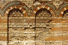 Nesebar cathedral, Bulgaria Stock Photos