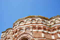 Nesebar church Royalty Free Stock Photo