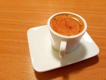 Nespresso fotografie stock