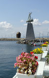 Nessebar, Βουλγαρία Στοκ Φωτογραφίες