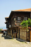 Nessebar Stock Images