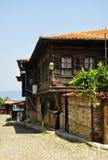Nessebar. Bulgaria - World Heritage UNESCO Stock Images