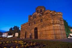 Nessebar, Bulgária Foto de Stock