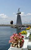 Nessebar, Bulgária Fotos de Stock
