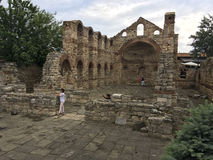 Nessebar Bulgaria Royalty Free Stock Photography