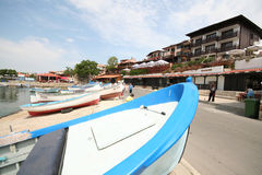 Nessebar, Bulgaria Stock Photography